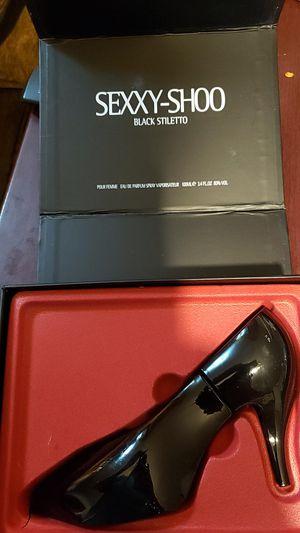 Laurelle Sexxy Shoo 3.4 oz EDP perfume for women for Sale in Secaucus, NJ