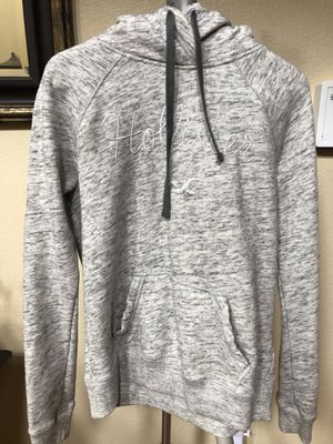 Women's Hollister hoodie sweater sz M for Sale in Perris, CA