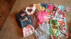 Girls clothing lot size 7/8, few 10/12 for Sale in Rolla, MO