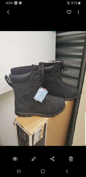 Timberlands for Sale in Hawthorne, CA