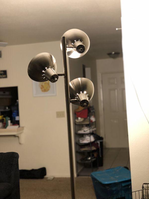 Floor Lamp for Living Rooms & Bedrooms