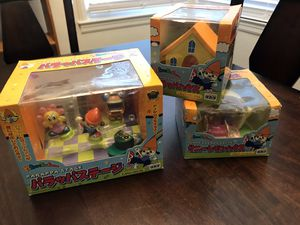 PARAPPA THE RAPPER TOY LOT* for Sale in Fresno, CA