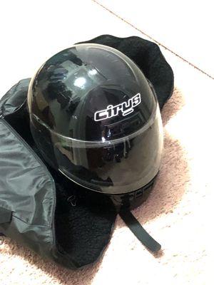 Motorcycle helmet medium for Sale in Riverside, CA