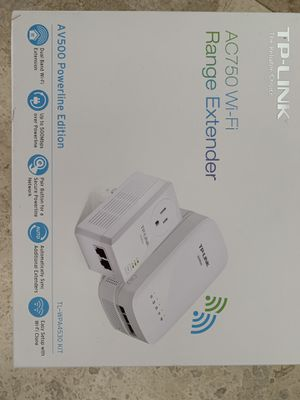 Wifi extender ac750 for Sale in Indian Creek, FL