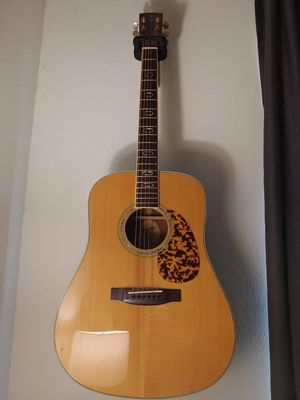 Blueridge BR-6s Acoustic Guitar Rosewood for Sale in Corinth, TX