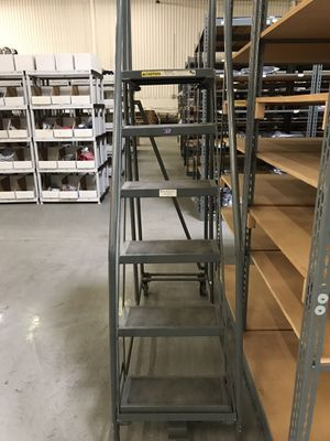 Walk down ladder for Sale in Grove City, OH