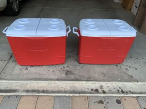 Rubbermaid Ice Chest for Sale in Queen Creek, AZ
