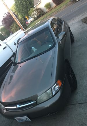 1999 Nissan Altima for Sale in Vancouver, WA