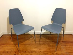 Set of Modern Chairs for Sale in Salt Lake City, UT