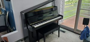 Yamaha upright piano for Sale in Prospect Heights, IL