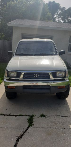 Toyota Tacoma 1997 4wd for Sale in Clearwater, FL