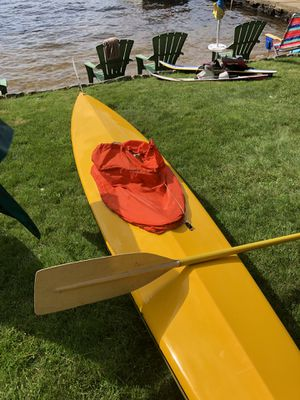 Easy Rider - Sea Kyak for Sale in Reading, MA