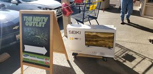 "39"" Seiki led FHD 2k for Sale in City of Industry, CA"