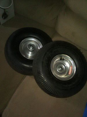 DOLLY WHEELS for Sale in Stockton, CA