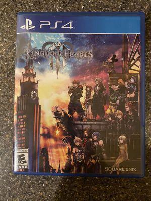 Kingdom Hearts for Sale in Queen Creek, AZ