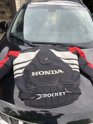 Motorcycle jacket for Sale in Elkridge, MD