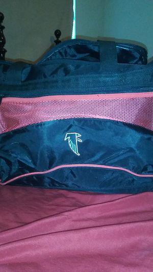 Atlanta Falcons Duffle Bag for Sale in College Park, GA