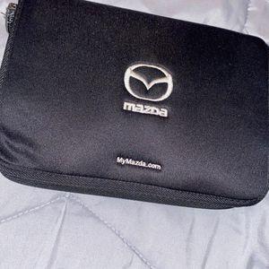 MAZDA Car MANUAL CASE for Sale in Houston, TX