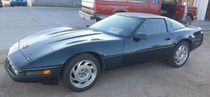 91 chevy corvette for Sale in Apache Junction, AZ