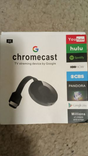 Chromecast for Sale in Smyrna, GA