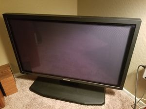 Plasma TV computer monitor 40 inch for Sale in Laveen Village, AZ