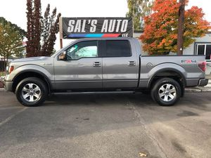 2011 Ford F-150 for Sale in Woodburn, OR