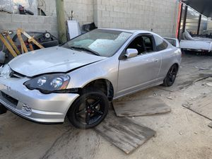 2003 Acura rsx type s for sale or for parts for Sale in Paramount, CA