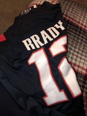 Nike Tom Brady Patriots Jersey size M. for Sale in Las Vegas, NV