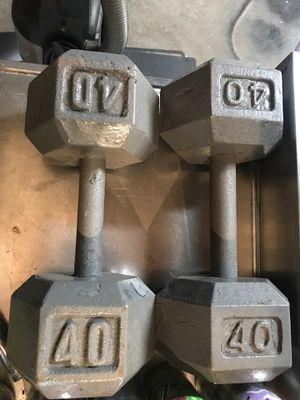Weights for Sale in Midland, PA