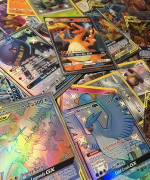 Pokémon CUSTOM Hidden Fates Booster Tin *READ DESCRIPTION* for Sale in Torrance, CA