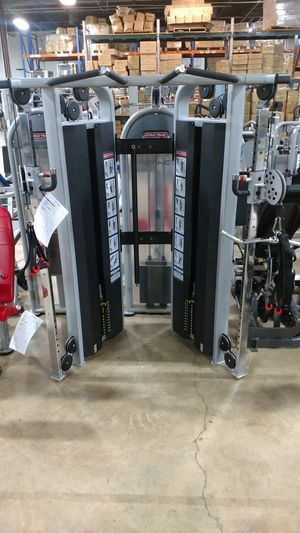 Star Trac functional trainer cable machine for Sale in Charlotte, NC