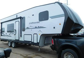 2021 Toy Hauler Limited Edition for Sale in Battle Ground,  WA