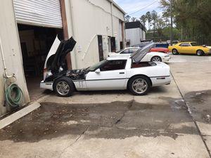 Chevy corvette 1989 for Sale in Orlando, FL
