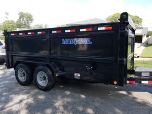 Load trail for Sale in Hickory Hills, IL