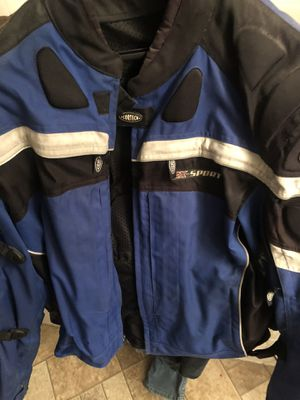 Motorcycle Jacket for Sale in Moreno Valley, CA