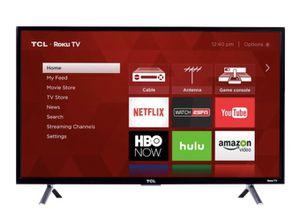 TCL Roku TV for Sale in Carrollton, GA