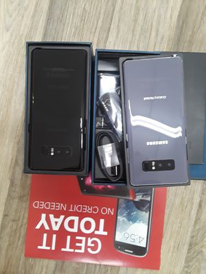New Samsung Galaxy Note 8 unlocked for Sale in Everett, WA