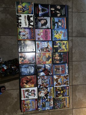 DVDs for Sale in Haines City, FL
