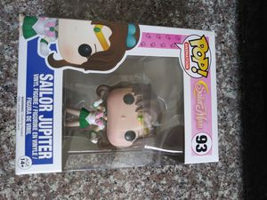 Sailor Jupiter Funko Pop for Sale in Inglewood, CA