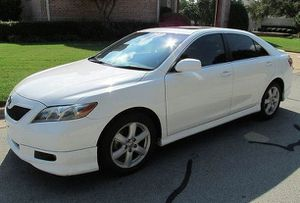 2008 Toyota Camry for Sale in Washington, DC