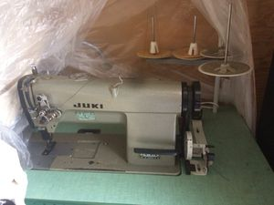 Juki sewing machine for Sale in Rockville, MD