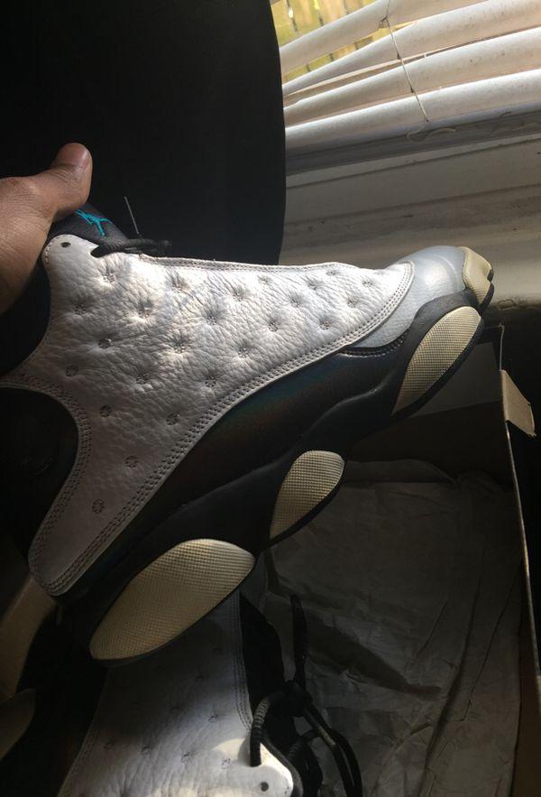 Jordan retro 13 size 10.5