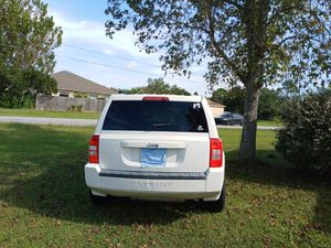 Jeep patriot 2008 for Sale in Kissimmee, FL