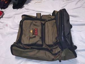 Rugged gear duffle bag luggage bag sports bag for Sale in Dearborn Heights, MI