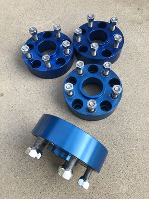 Wheels spacers for Sale in Downey, CA