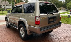TODAY TOYOTA 4RUNNER 2WD 2001 for Sale in Anchorage, AK