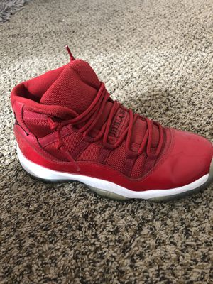 "Jordan 11's ""Win like 96"" for Sale in Glendale, AZ"
