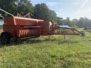 Farm equipment Massey Ferguson 120 for Sale in Seneca, SC