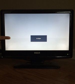 RCA 13in TV for Sale in Tampa, FL
