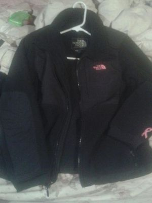 Pink Ribbon North Face for Sale in US